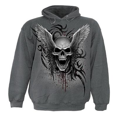 Ascension, gothic fantasy metal skelet g