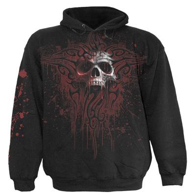 Death Blood, gothic metal fantasy schede