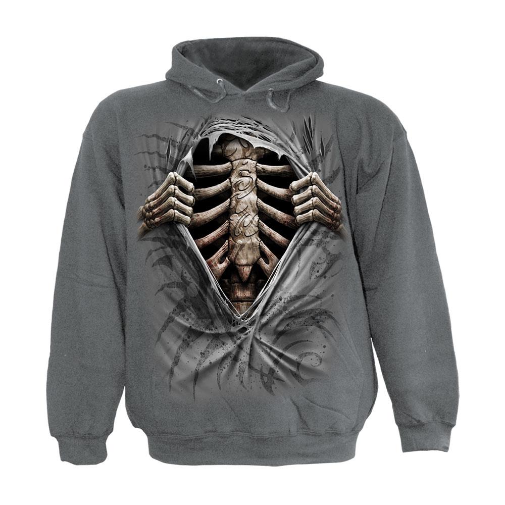 Super Bad, gothic metal fantasy skelet h