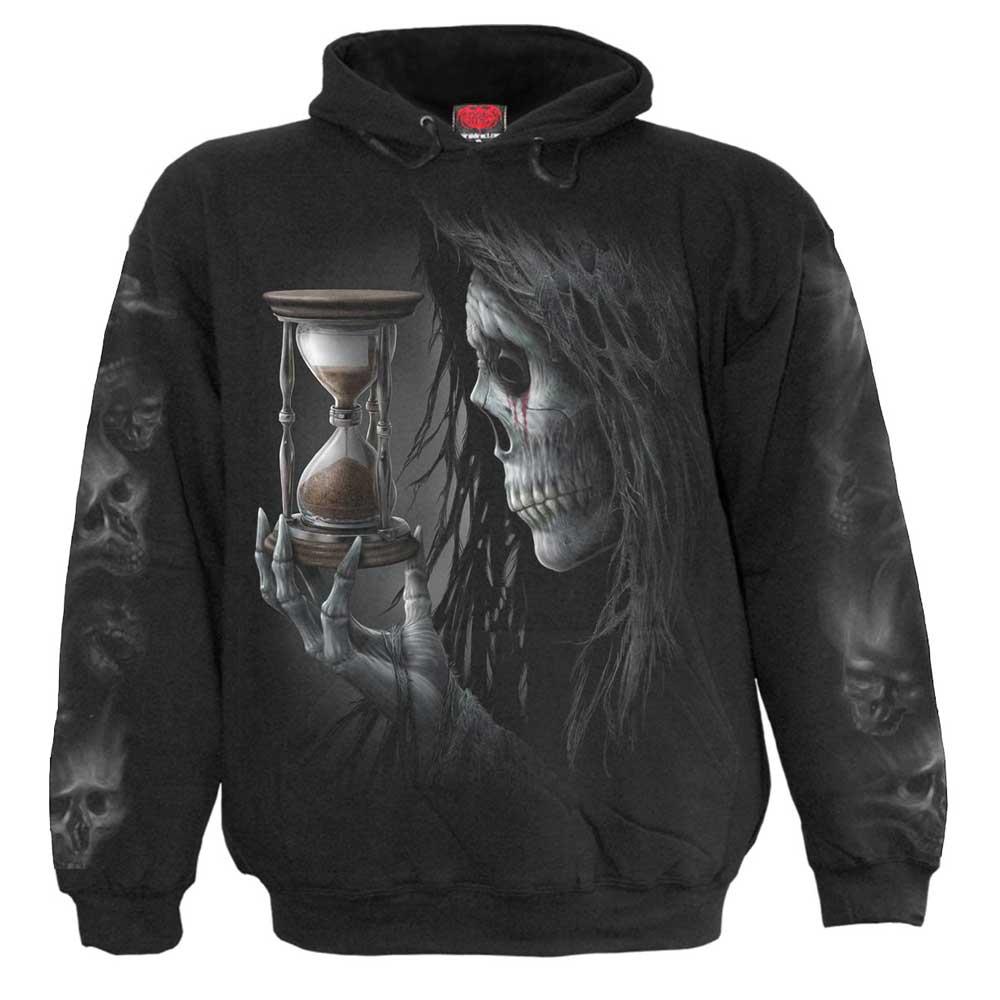 Requiem, gothic fantasy metal skelet hoo