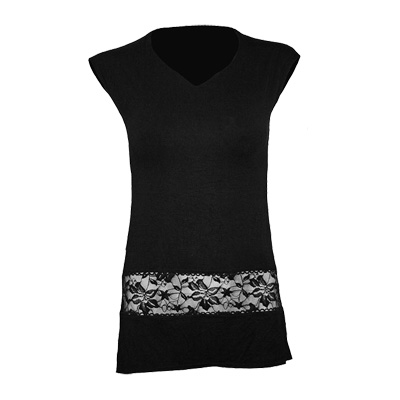 Lace Waist, gothic fantasy metal kant ju