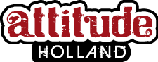 Attitude Holland logo